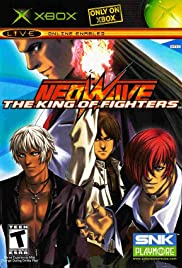 The King of Fighters: Neowave Poster