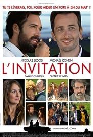 Linvitation 2016 imdb linvitation poster stopboris Image collections