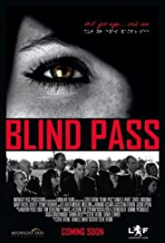 Blind Pass Poster