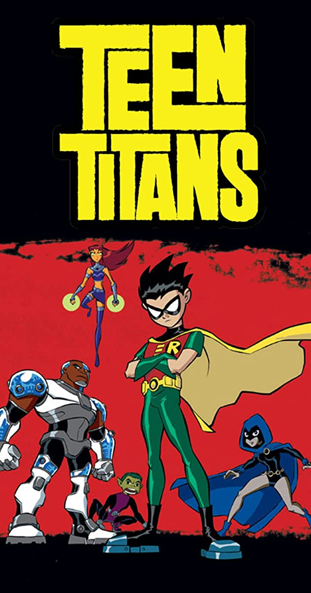 Imdb Titans