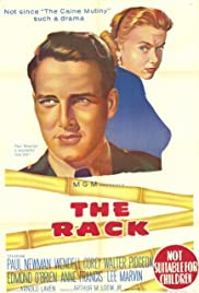 The Rack Poster