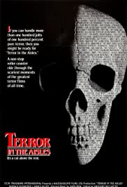 Terror in the Aisles Poster