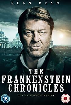 The Frankenstein Chronicles (2015-)