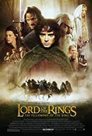 The Lord of the Rings: The Fellowship of the Ring | 1 GB | 720p | Bluray | English + Hindi