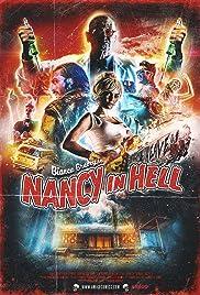 Nancy in Hell Poster
