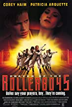 Primary image for Prayer of the Rollerboys