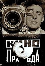 Kino-pravda no. 15 Poster