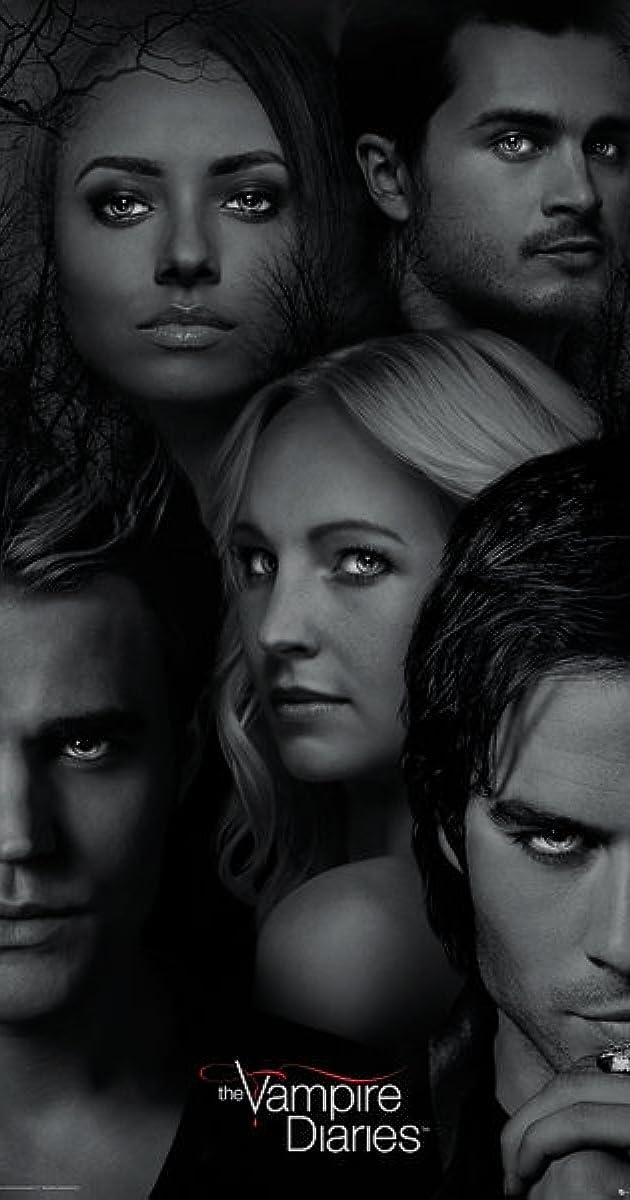 The Vampire Diaries (TV Series 2009– ) - Episodes - IMDb