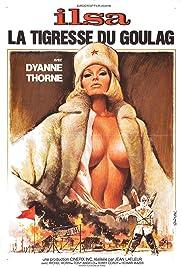Ilsa the Tigress of Siberia Poster