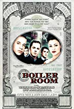 Primary image for Boiler Room