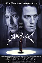 An Awfully Big Adventure(1995) Poster - Movie Forum, Cast, Reviews