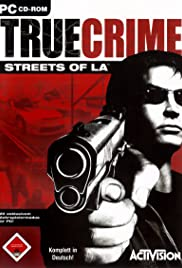 True Crime: Streets of LA Poster