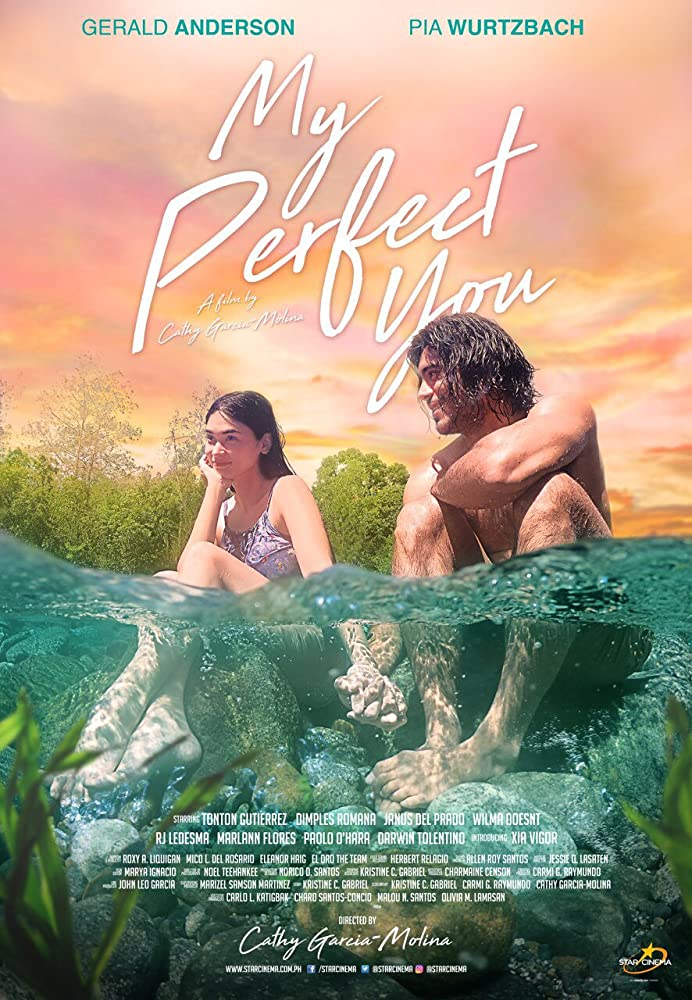 My Perfect You (2018) HDRip