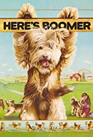 Boomer and Miss 21st Century Poster