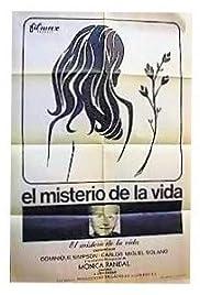 El misterio de la vida Poster