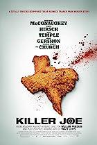 Killer Joe (2011) Poster