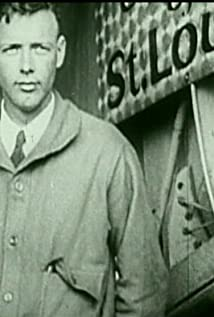 Charles A. Lindbergh Picture