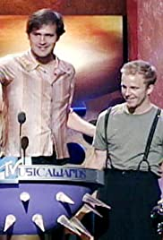 1993 MTV Video Music Awards Poster