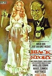 Black story (La historia negra de Peter P. Peter) Poster