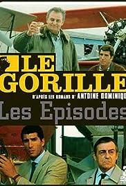 Le gorille et les Corses Poster