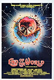 End of the World (1977) Poster - Movie Forum, Cast, Reviews
