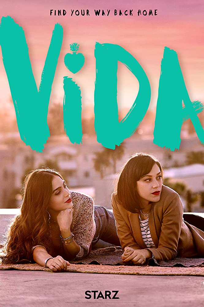 Vida (Tv Series)