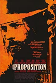 The Proposition (2005) Poster - Movie Forum, Cast, Reviews