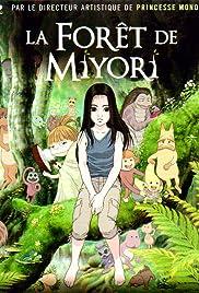 Miyori no mori Poster
