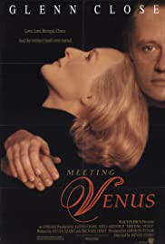 Meeting Venus Poster