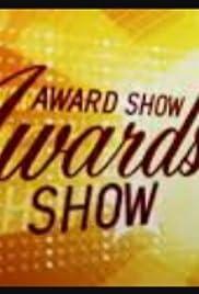 The Award Show Awards Show Poster