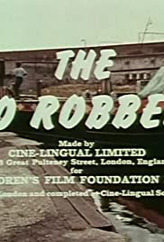 The Zoo Robbery Poster