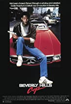 Primary image for Beverly Hills Cop