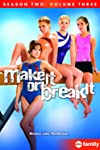 'Make It or Break It' season premiere: A new location, new girls, and a new romance?