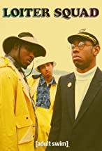 Primary image for Loiter Squad
