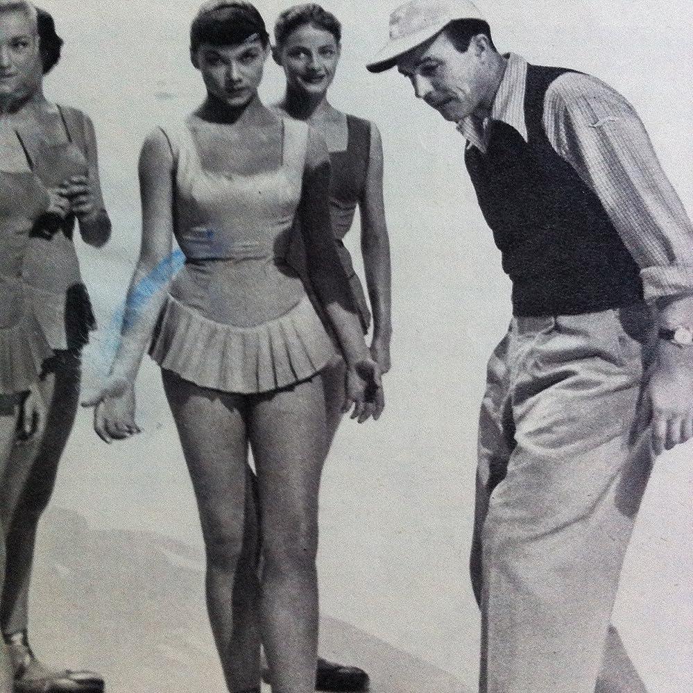 Invitation to the dance 1956 stopboris Images