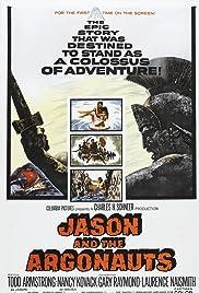 Jason and the Argonauts Poster