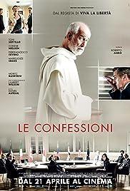 Le confessioni Poster
