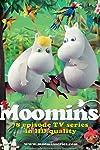 Rosamund Pike, Taron Egerton, Kate Winslet Join Moomins Animated TV Series