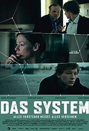 Das System - Alles verstehen heisst alles verzeihen Poster