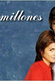 Mil millones Poster