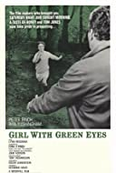 Girl with Green Eyes 1964