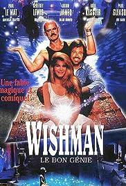 Wishman Poster