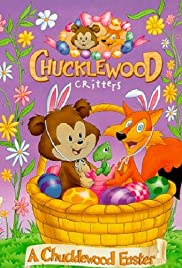 A Chucklewood Easter Poster