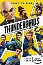 Thunderbirds Are Go (2015) Poster