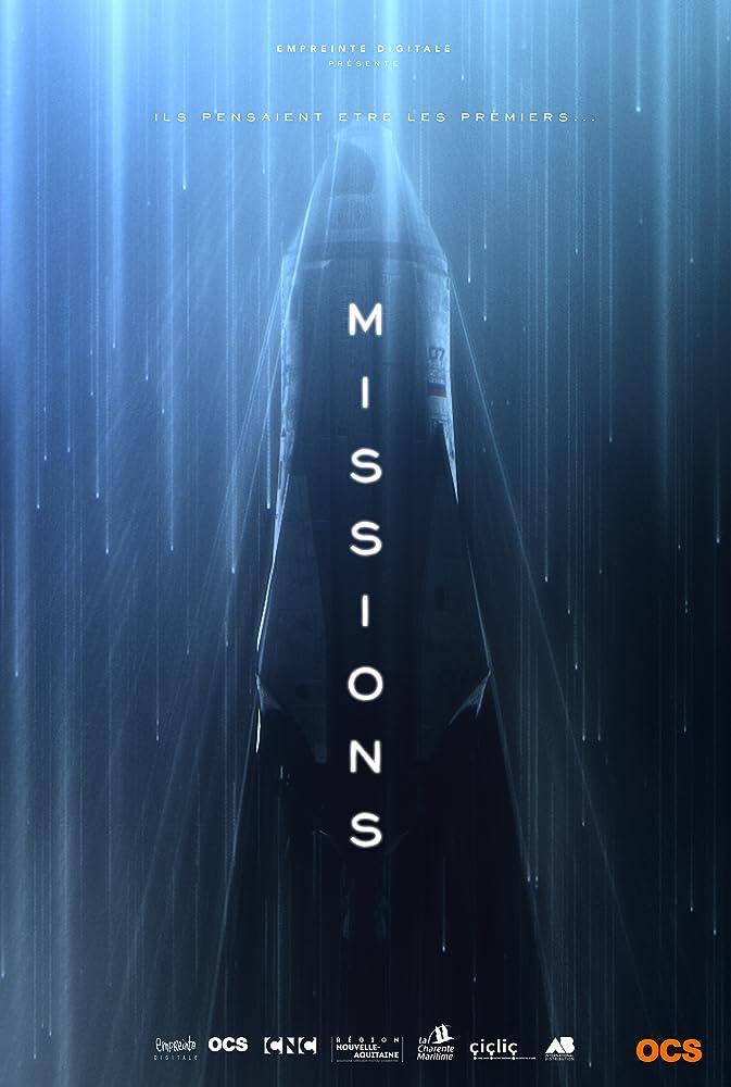 Misje / Missions