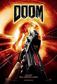Doom (2005) EXTENDED Hindi Dubbed [BRRip]