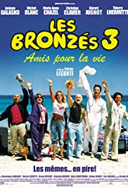 French Fried Vacation 3: Friends Forever Poster