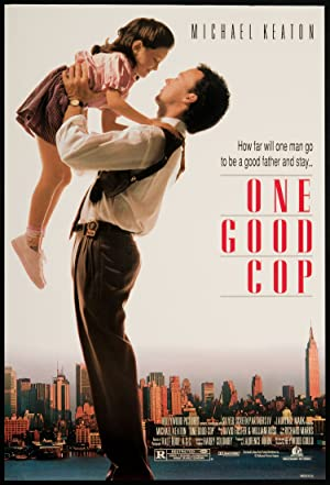 One Good Cop poster