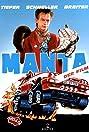 Manta - Der Film (1991) Poster