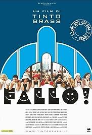 Fallo! Poster